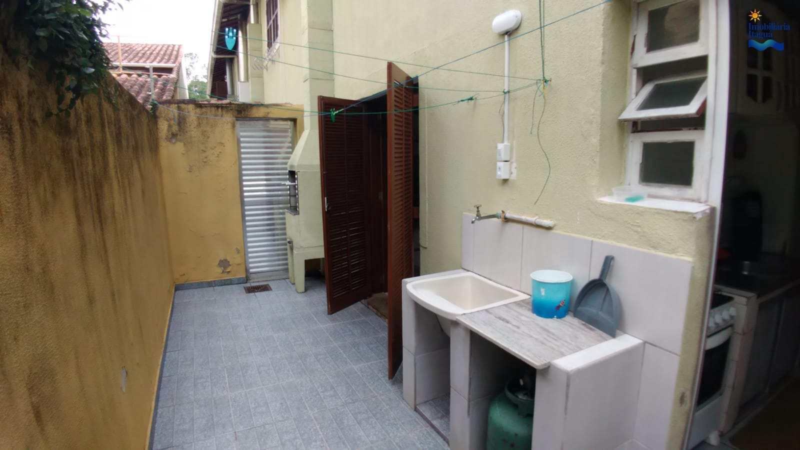 Apartamento com 1 dorm, Tenório, Ubatuba - R$ 250 mil, Cod: ap1486