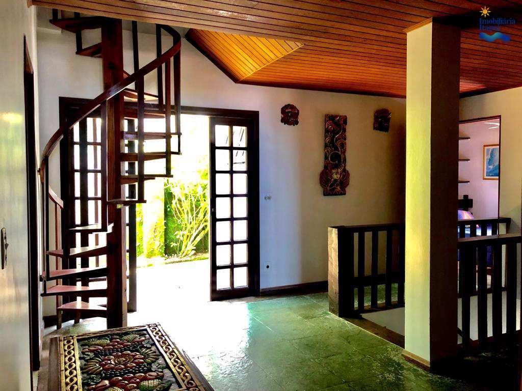 Casa com vista panorâmica