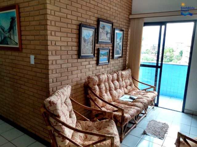 Cobertura com 3 dorms, Itagua, Ubatuba - R$ 700 mil, Cod: ap1497