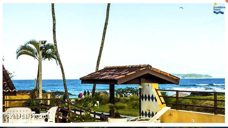 Hotel pousada, Praia Grande, Ubatuba - R$ 10 mi, Cod: co141