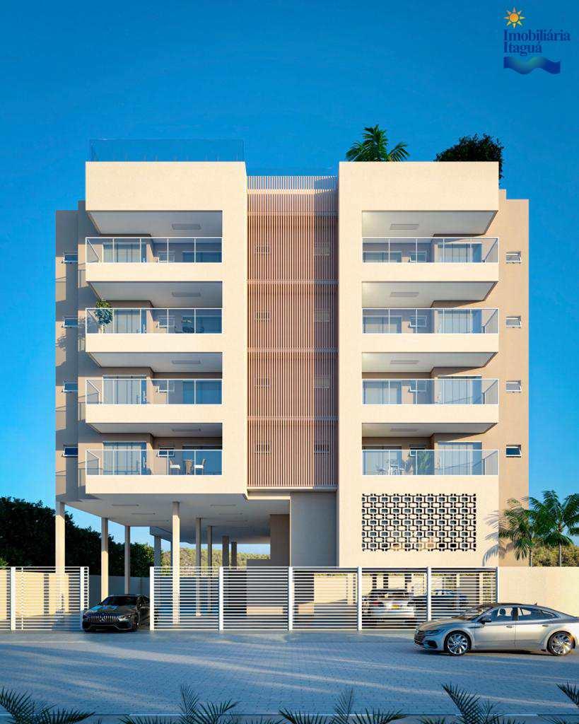 Lançamento, Itagua, Ubatuba - R$ 271 mil, Cod: ap1501