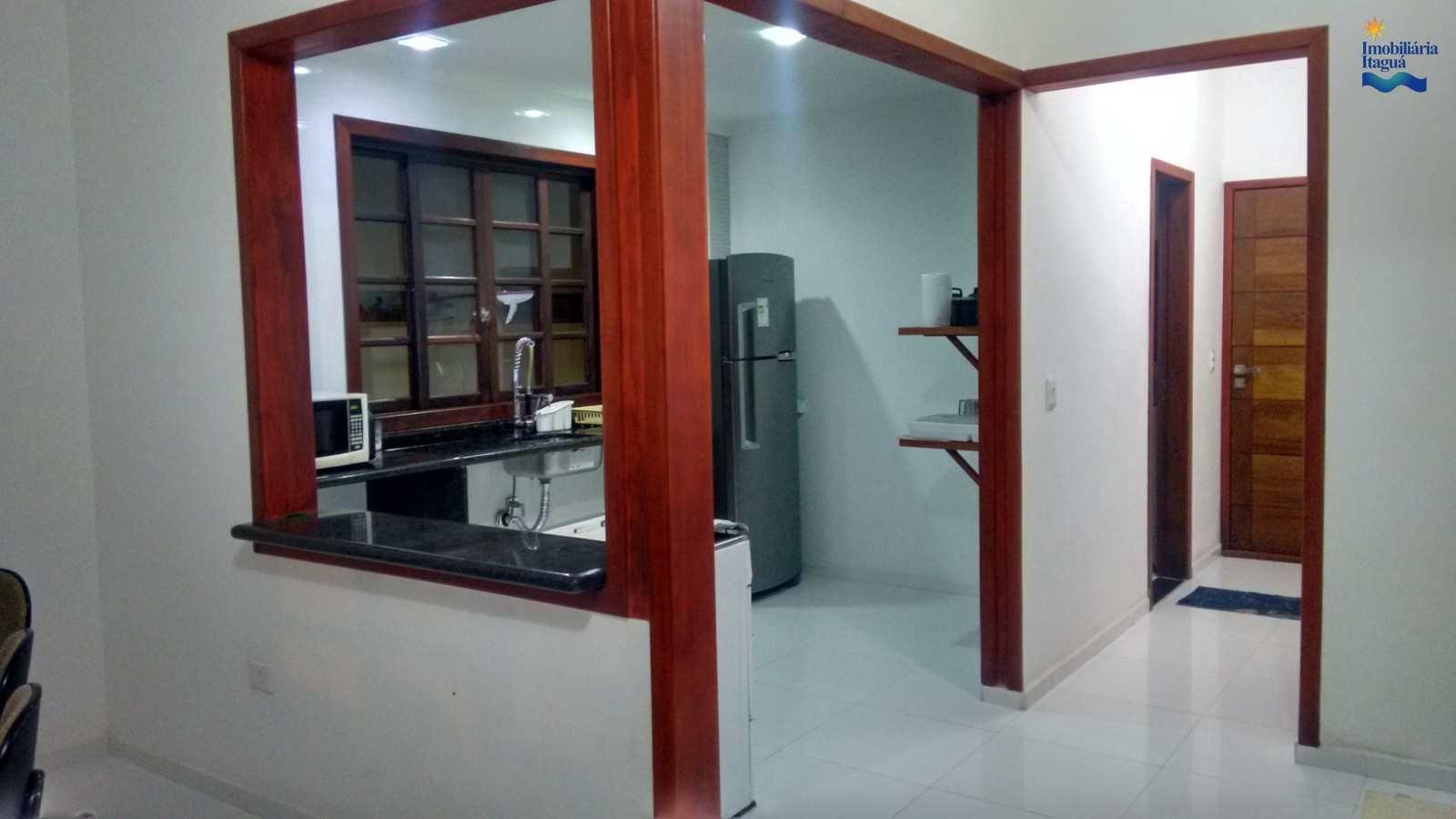 Casa com 3 dorms, Itagua, Ubatuba - R$ 830 mil, Cod: ca1148
