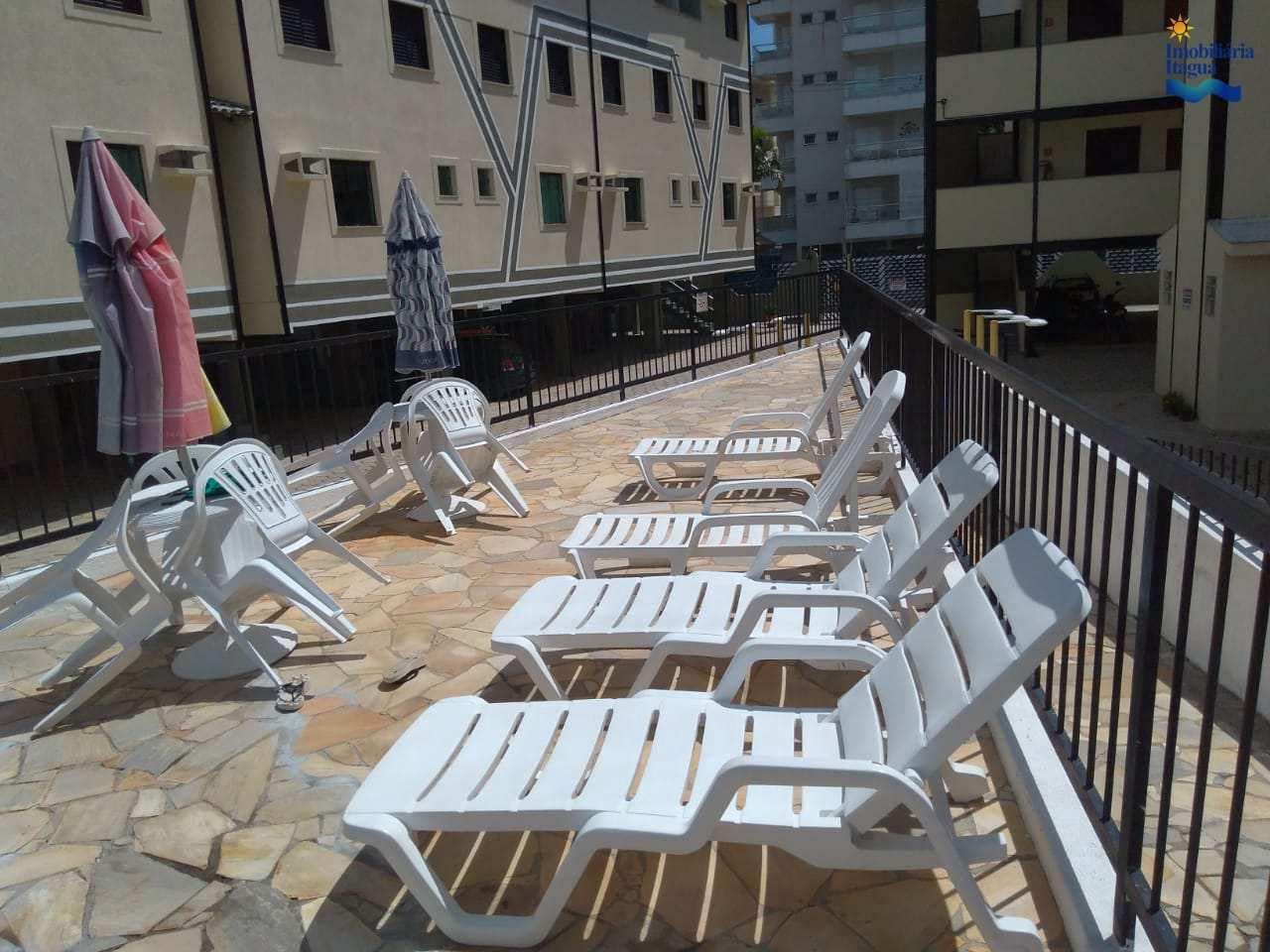 Apartamento com 3 dorms, Itagua, Ubatuba - R$ 285 mil, Cod: ap1007