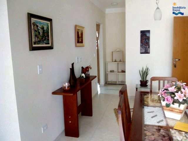 Apartamento com 3 dorms, Itagua, Ubatuba - R$ 750 mil, Cod: ap1509