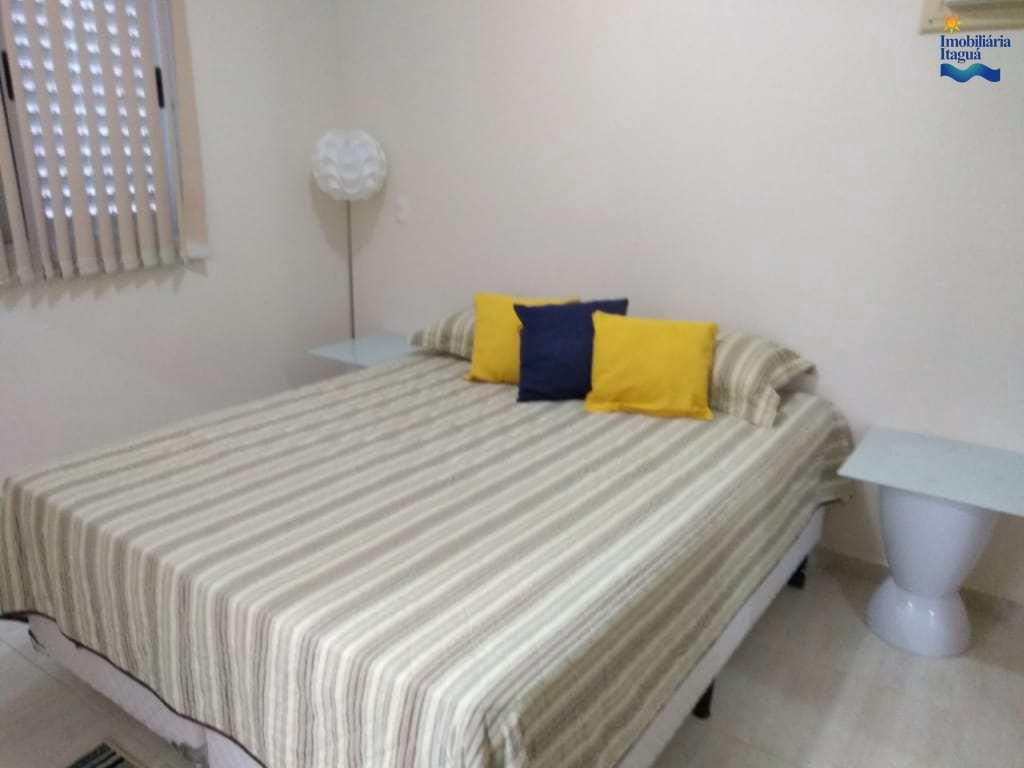 Apartamento com 3 dorms, Itagua, Ubatuba - R$ 750 mil, Cod: ap1511
