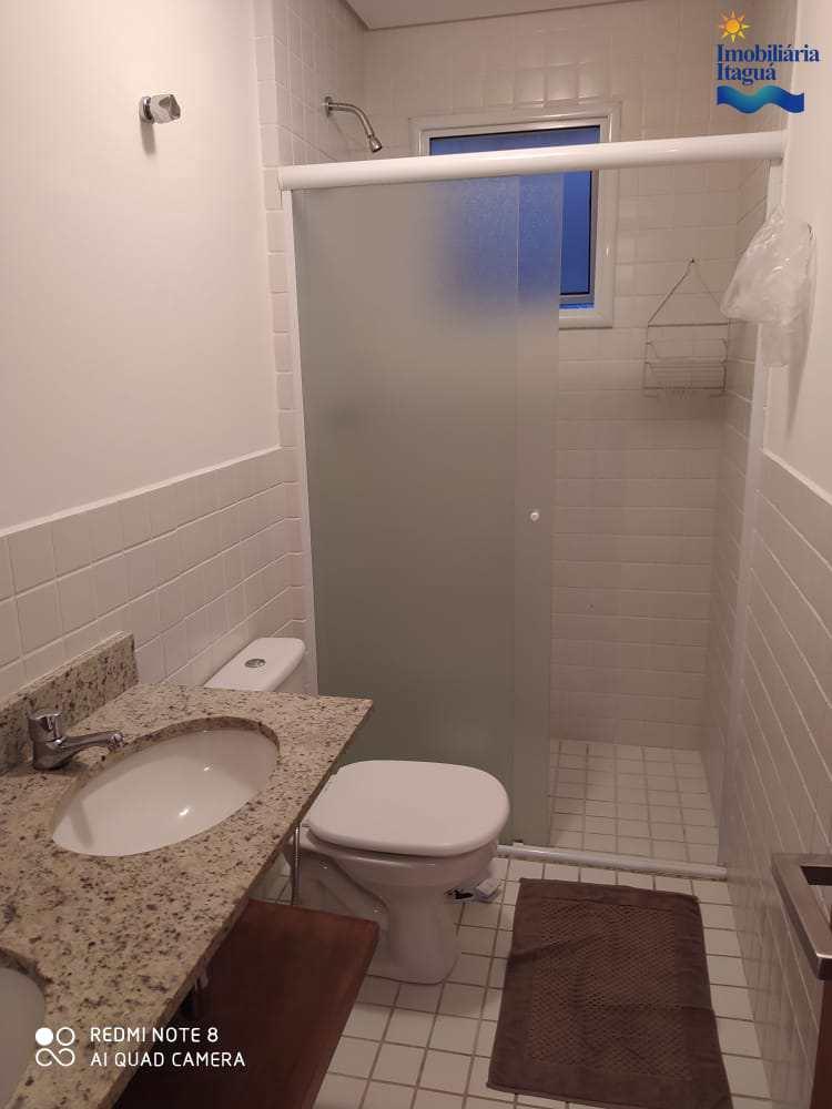 Apartamento com lazer completo.