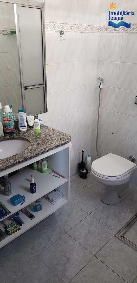 Apartamento com 2 dorms, Centro, Ubatuba - R$ 380 mil, Cod: ap1530