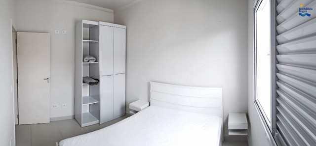 Apartamento com 2 dorms, Perequê Açu, Ubatuba - R$ 370 mil, Cod: ap1560