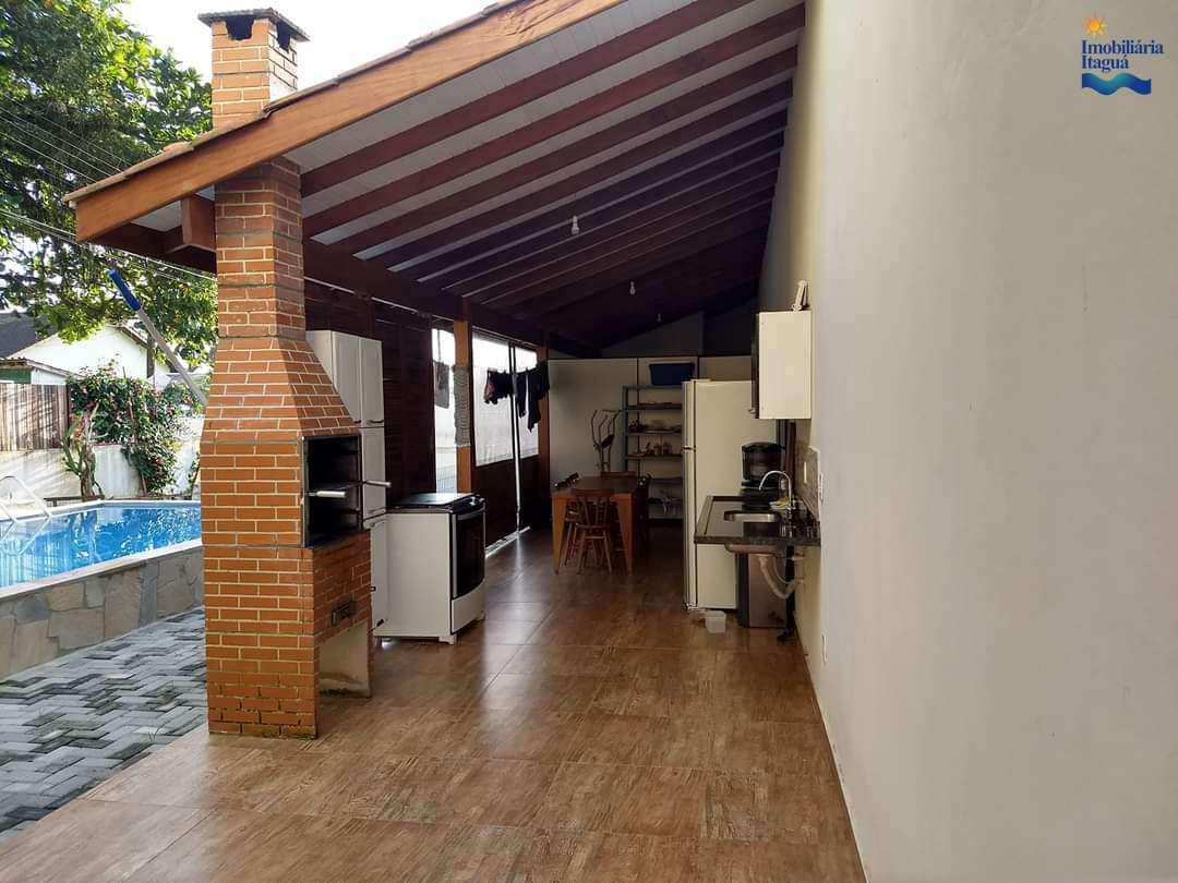 Casa Canto Toninhas, Ubatuba - R$ 800 mil, Cod: CA1171