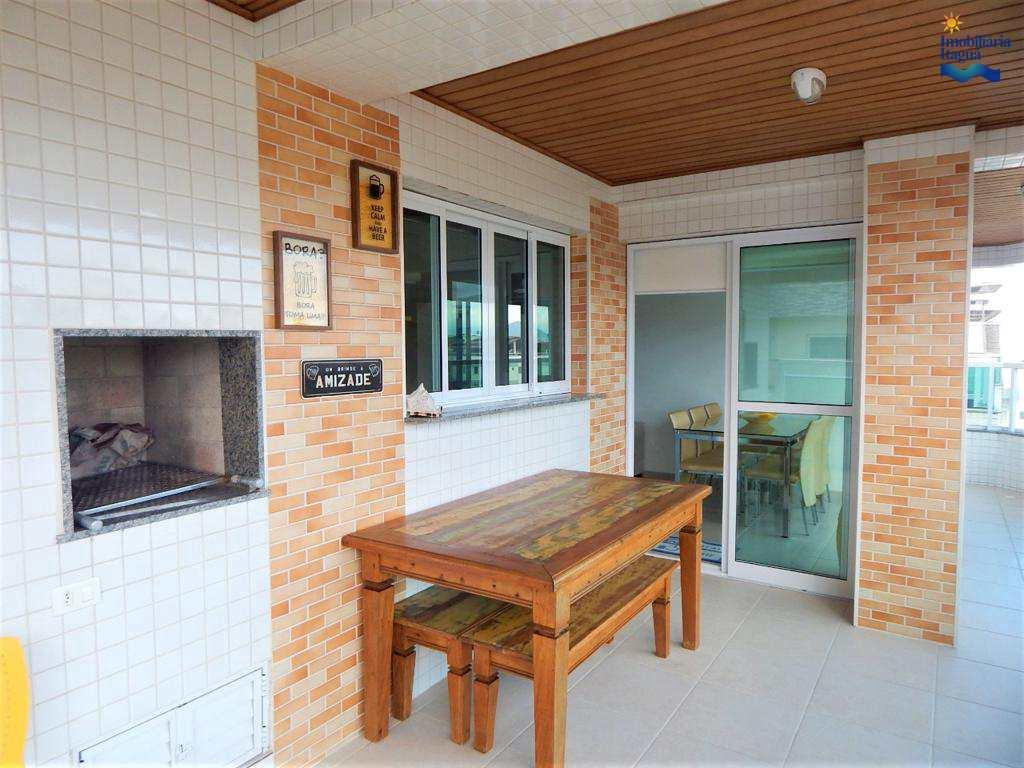 Apartamento com 3 dorms, Itagua, Ubatuba - R$ 1 mi, Cod: ap1576