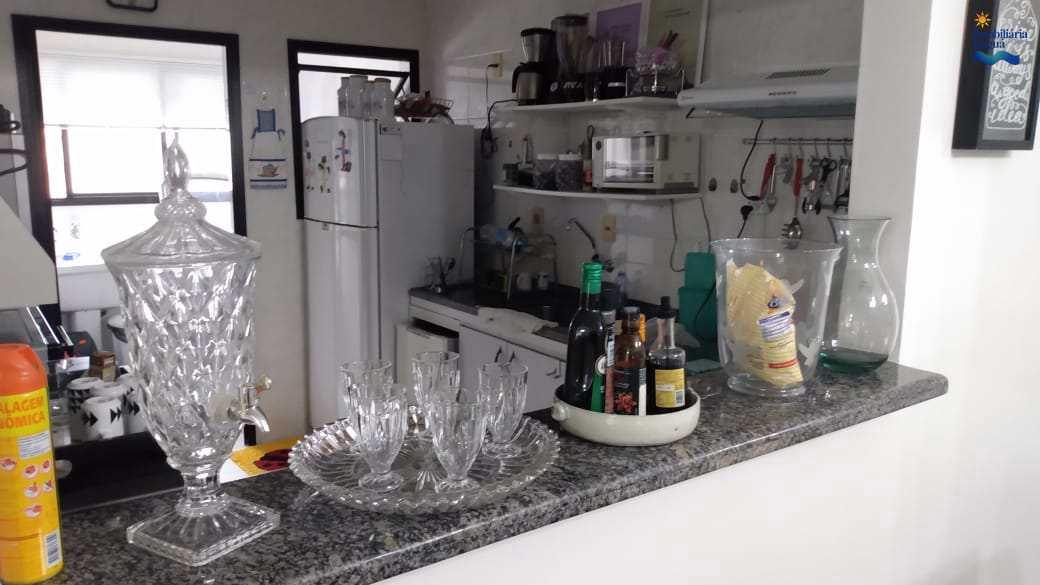 Apartamento com 2 dorms, Itagua, Ubatuba - R$ 400 mil, Cod: ap1551