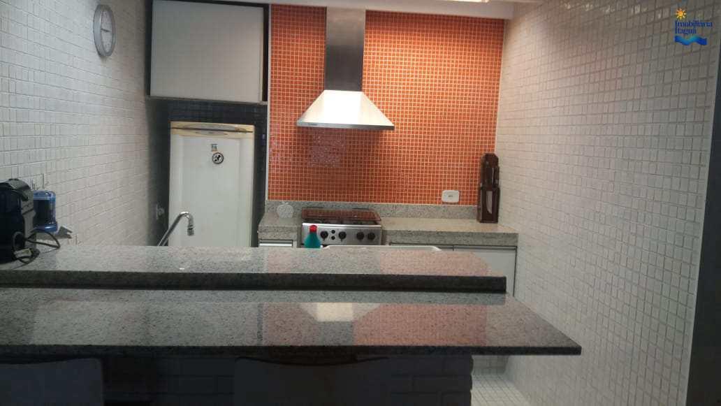 Apartamento com 2 dorms, Saco da Ribeira, Ubatuba - R$ 640 mil, Cod: AP1604