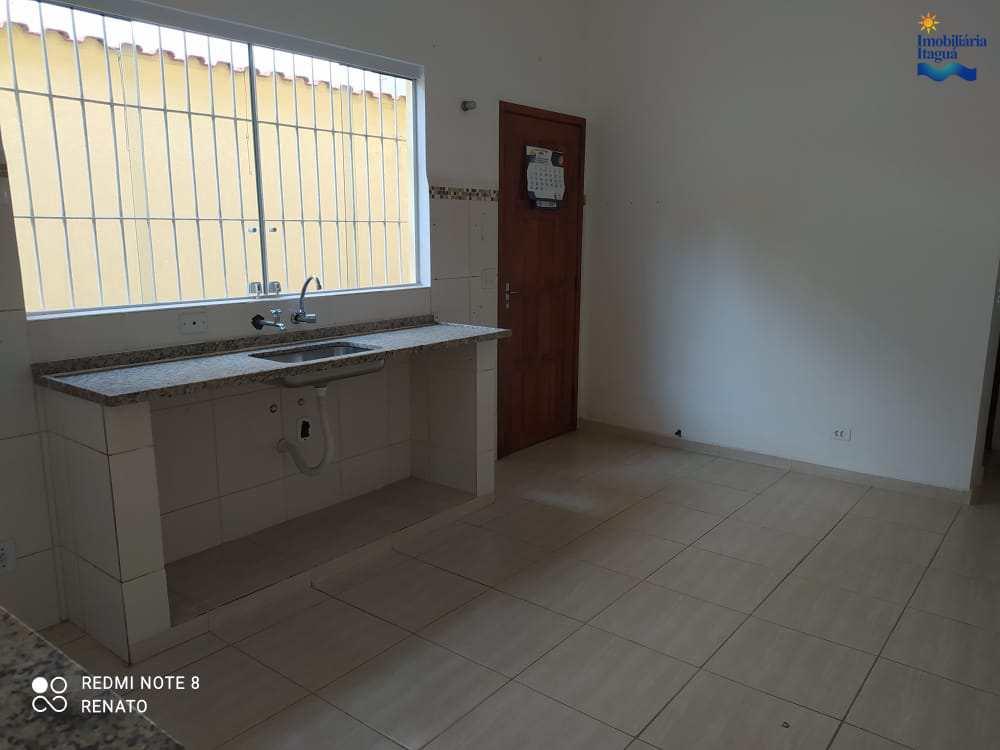 Casa com 2 dorms, Itagua, Ubatuba - R$ 450 mil, Cod: ca1202