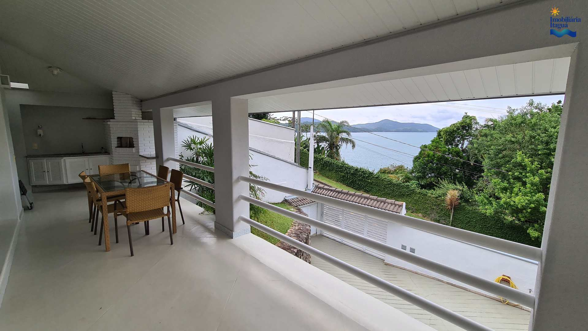 Casa de Condomínio, Perequê Mirim, Ubatuba - R$ 2.6 mi, Cod: CA1216