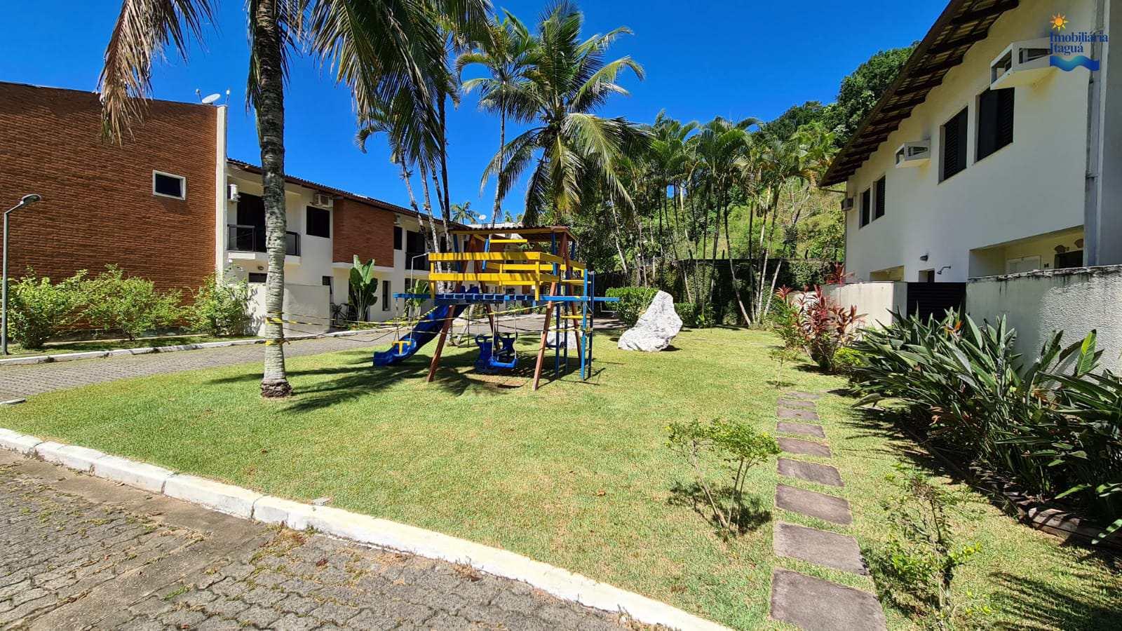 Casa de Condomínio com 4 dorms, Praia da Enseada, Ubatuba - R$ 920 mil, Cod: CA1217