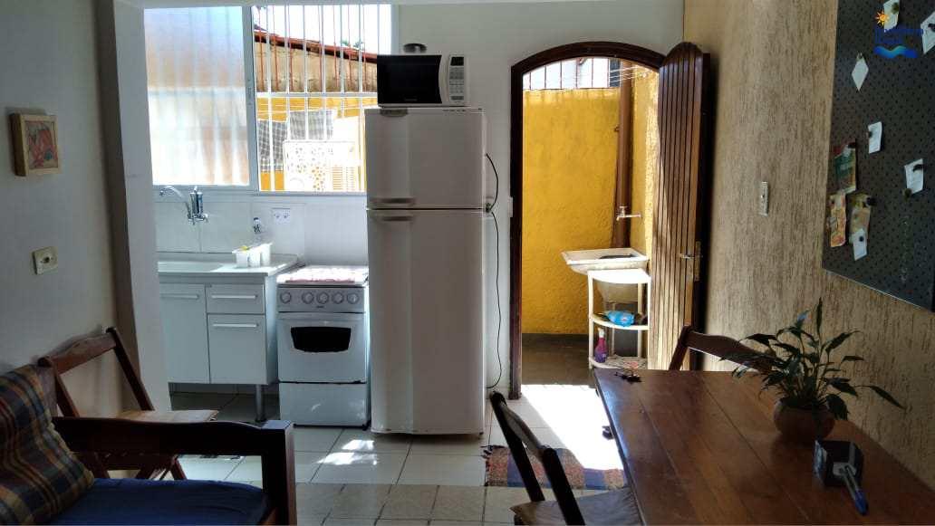 Apartamento com 1 dorm, Perequê Açu, Ubatuba - R$ 240 mil, Cod: ap1665