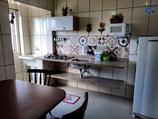 Apartamento com 1 dorm, Praia Grande, Ubatuba - R$ 320 mil, Cod: ap1675