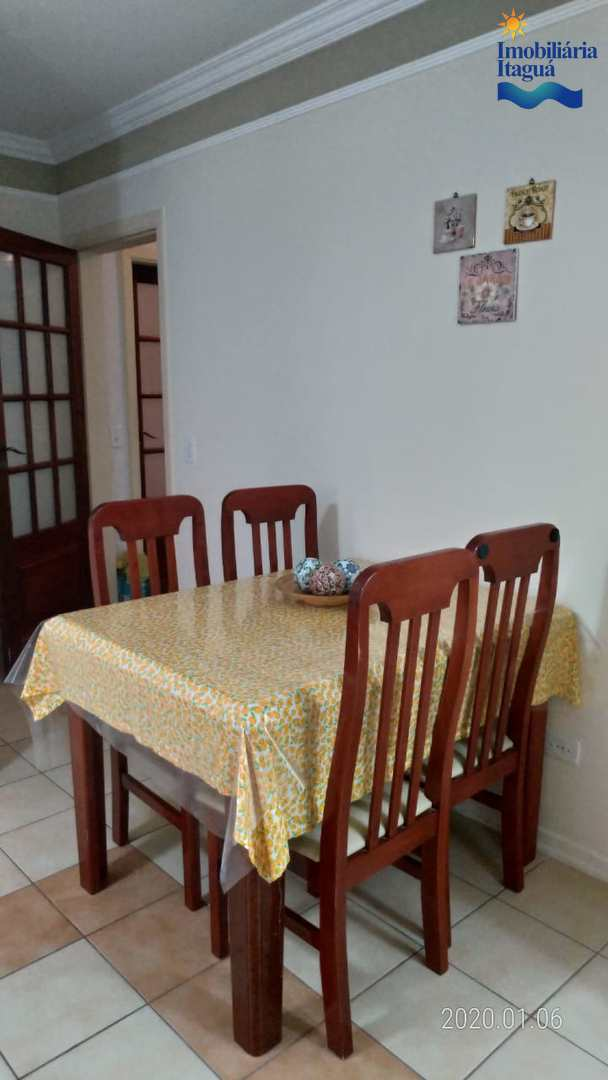 Apartamento com 1 dorm, Praia Grande, Ubatuba - R$ 320 mil, Cod: AP1686