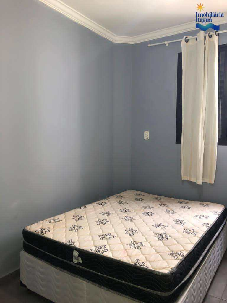 Apartamento com 3 dorms, Itagua, Ubatuba, Cod: La295