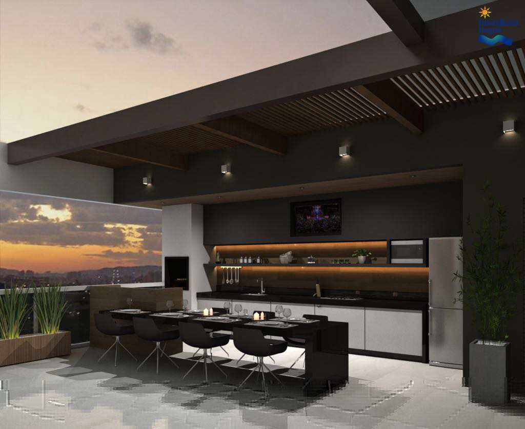 Apartamento com 2 dorms, Toninhas, Ubatuba - R$ 600 mil, Cod: AP1696