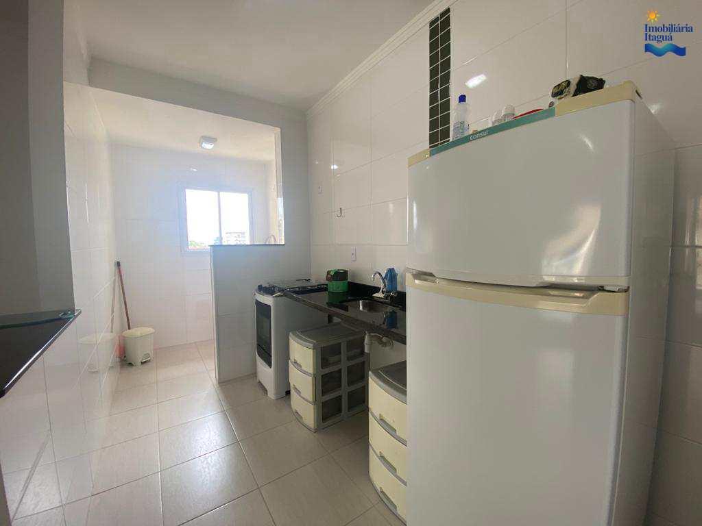 Apartamento com 2 dorms, Itagua, Ubatuba - R$ 530 mil, Cod: AP1701