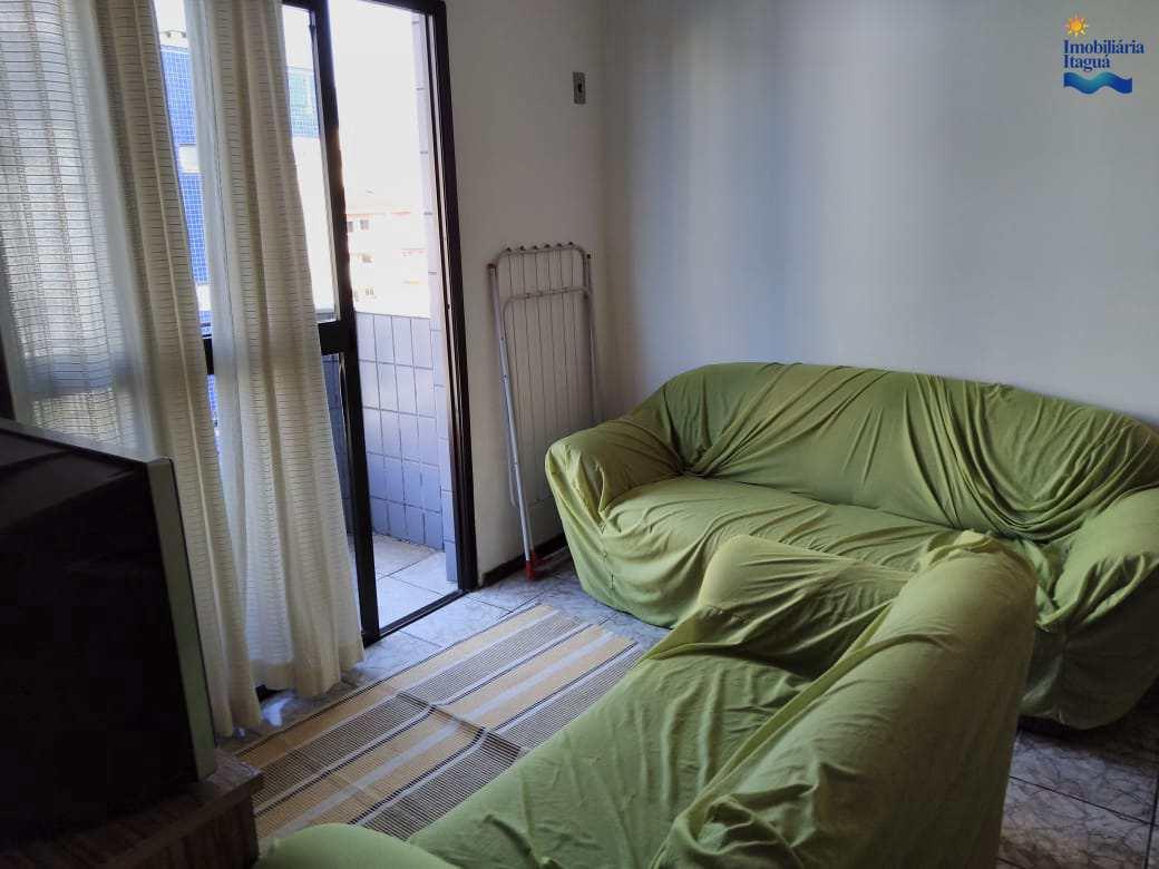 Apartamento com 2 dorms, Itagua, Ubatuba - R$ 350 mil, Cod: AP1706