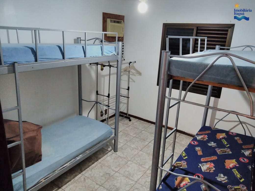 Apartamento com 2 dorms, Itagua, Ubatuba - R$ 320 mil, Cod: AP1712