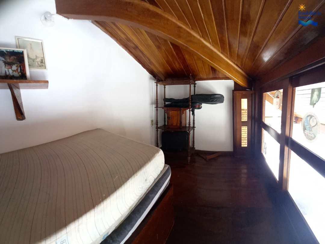 Cobertura com 2 dorms, Perequê Açu, Ubatuba - R$ 800 mil, Cod: AP1719