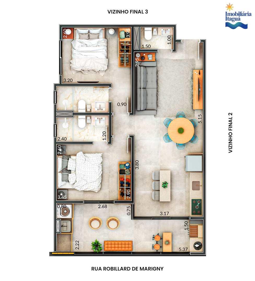 Apartamentos a Preço de Custo - GRUPO EM FORMAÇÃO