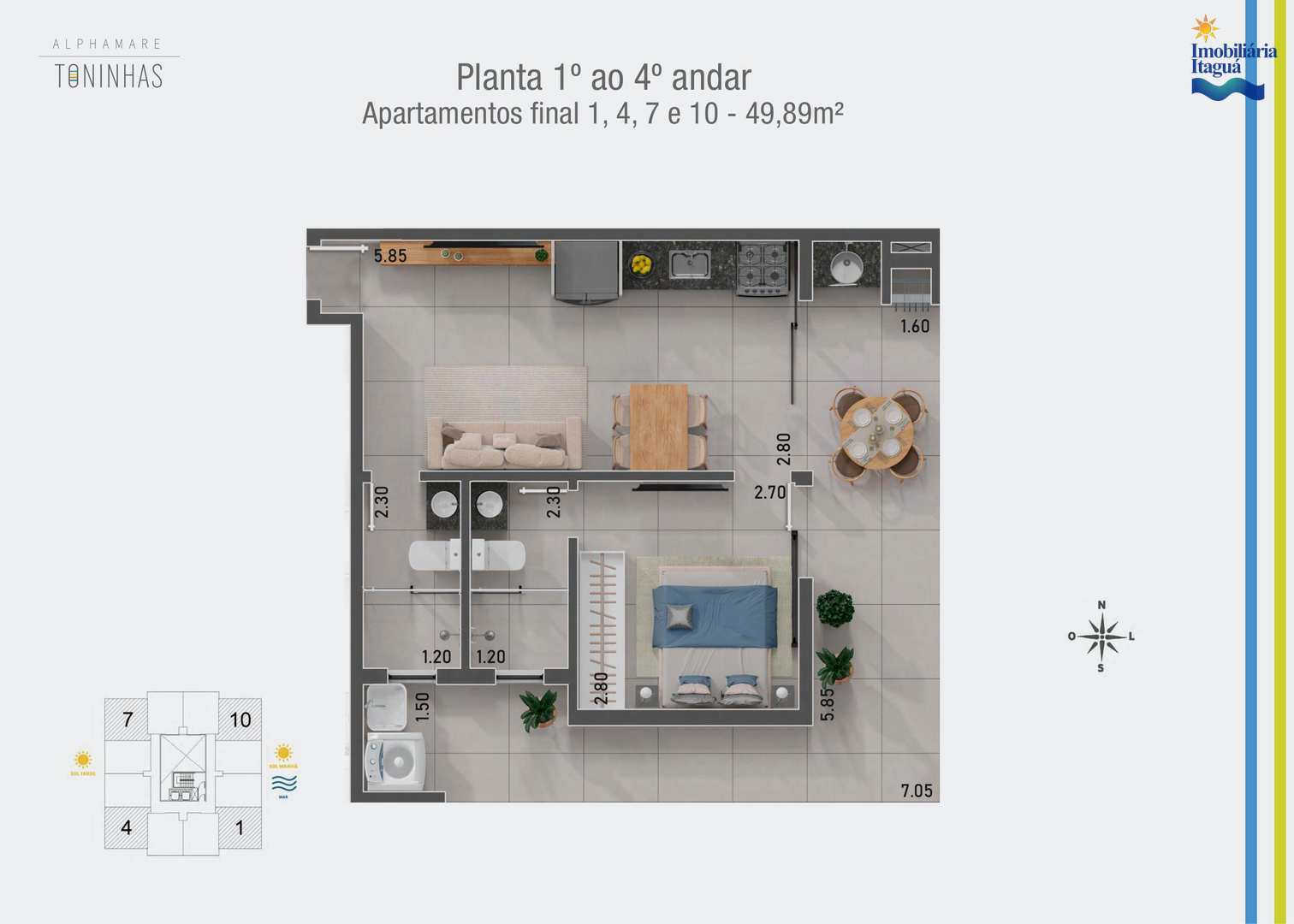 Apartamentos a Preço de Custo - Grupo em formação!!