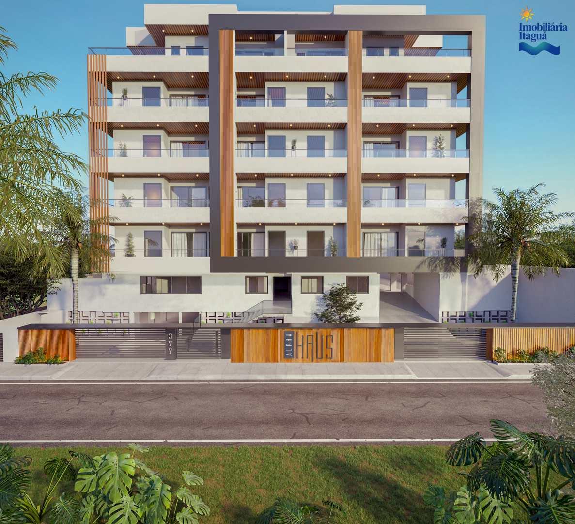 Pré lançamento com 2 dormitórios - Itaguá