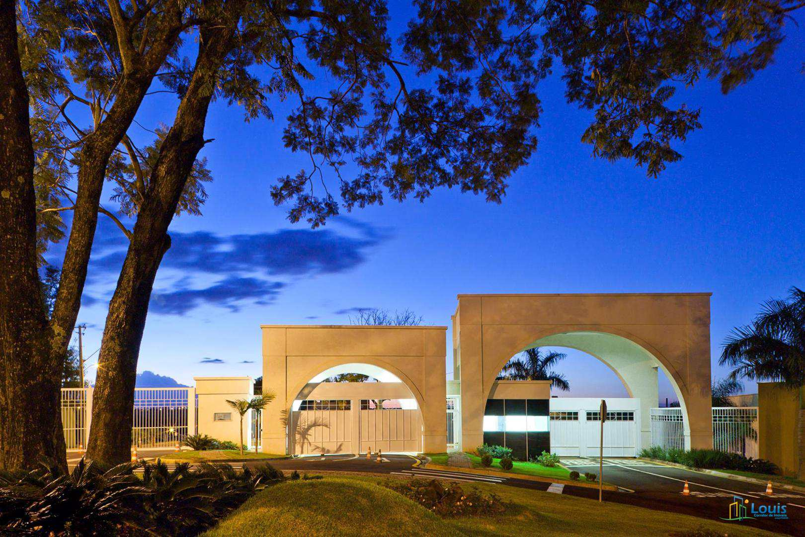 Condomínio em Ibiporã  Bairro Brasília  - ref.: 4