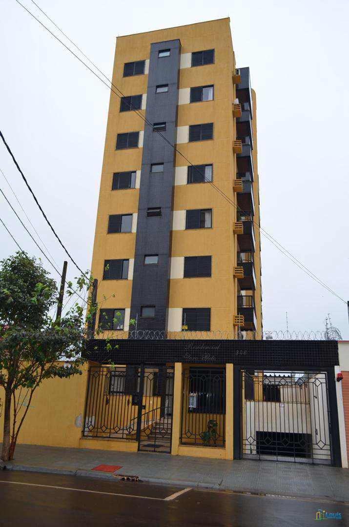 Residencial Ouro Preto - Ibiporã/PR