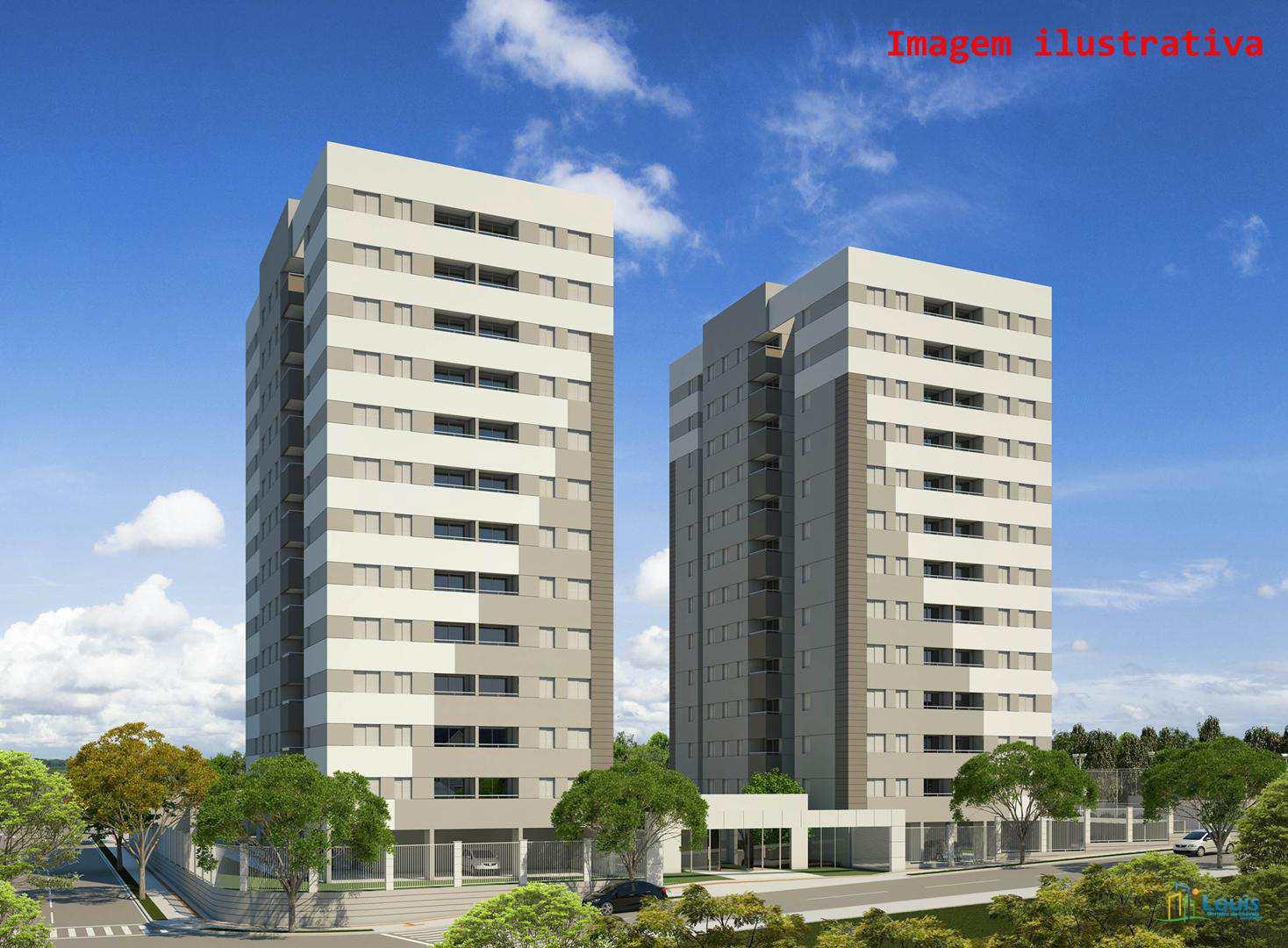 Condomínio Residencial Incanto - Ibiporã/PR