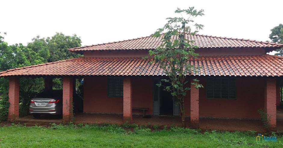 Sítio 18 Alqueires em Leópolis/PR