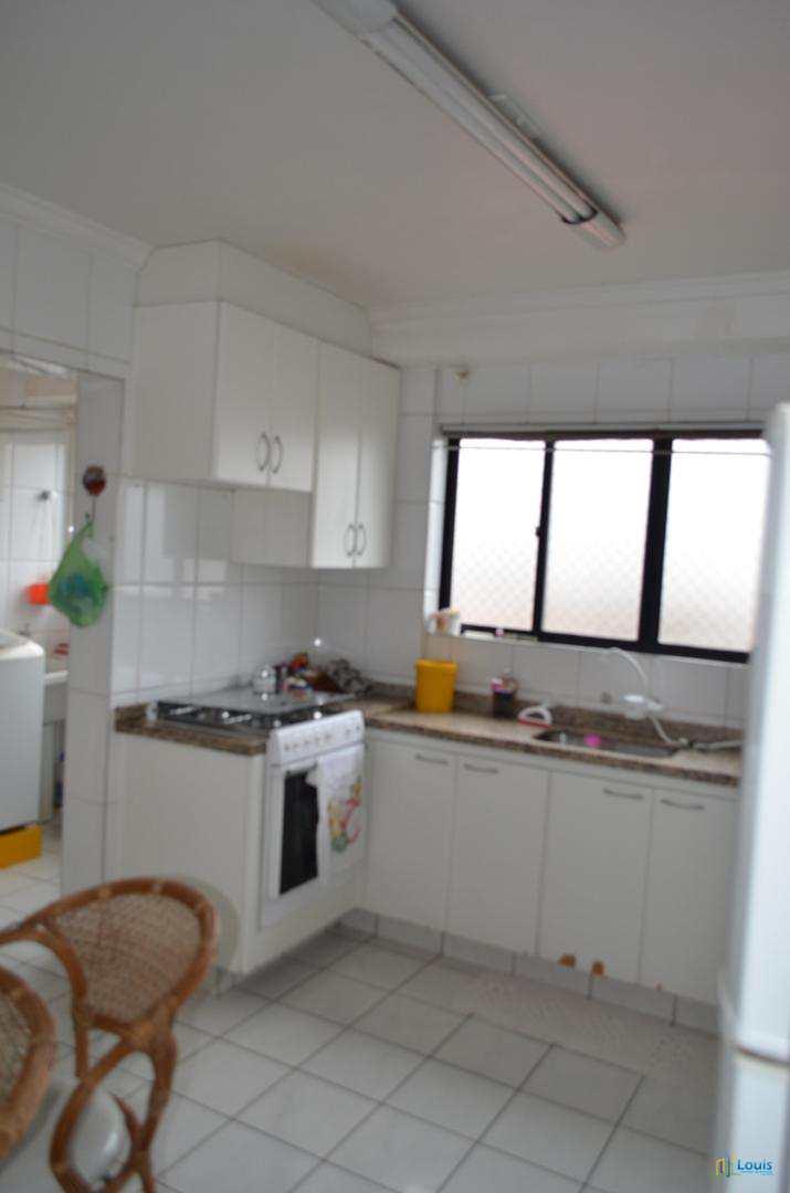Apartamento 90m², 3 Quartos, Centro - Ibiporã/PR
