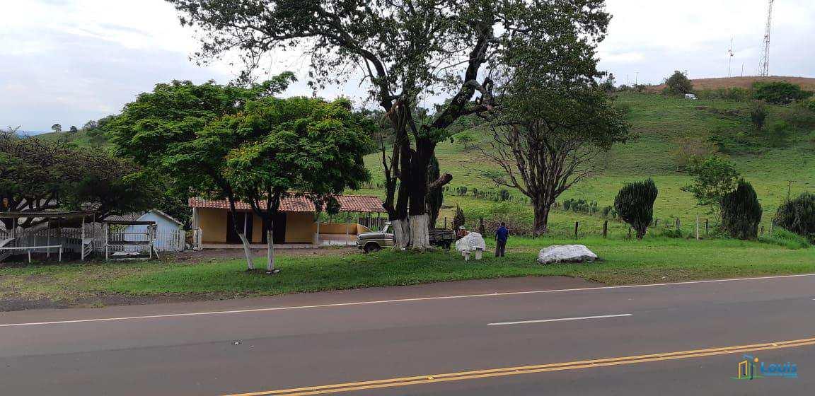 Sítio, 6 Alqueires, Acesso asfaltado - Uraí/PR