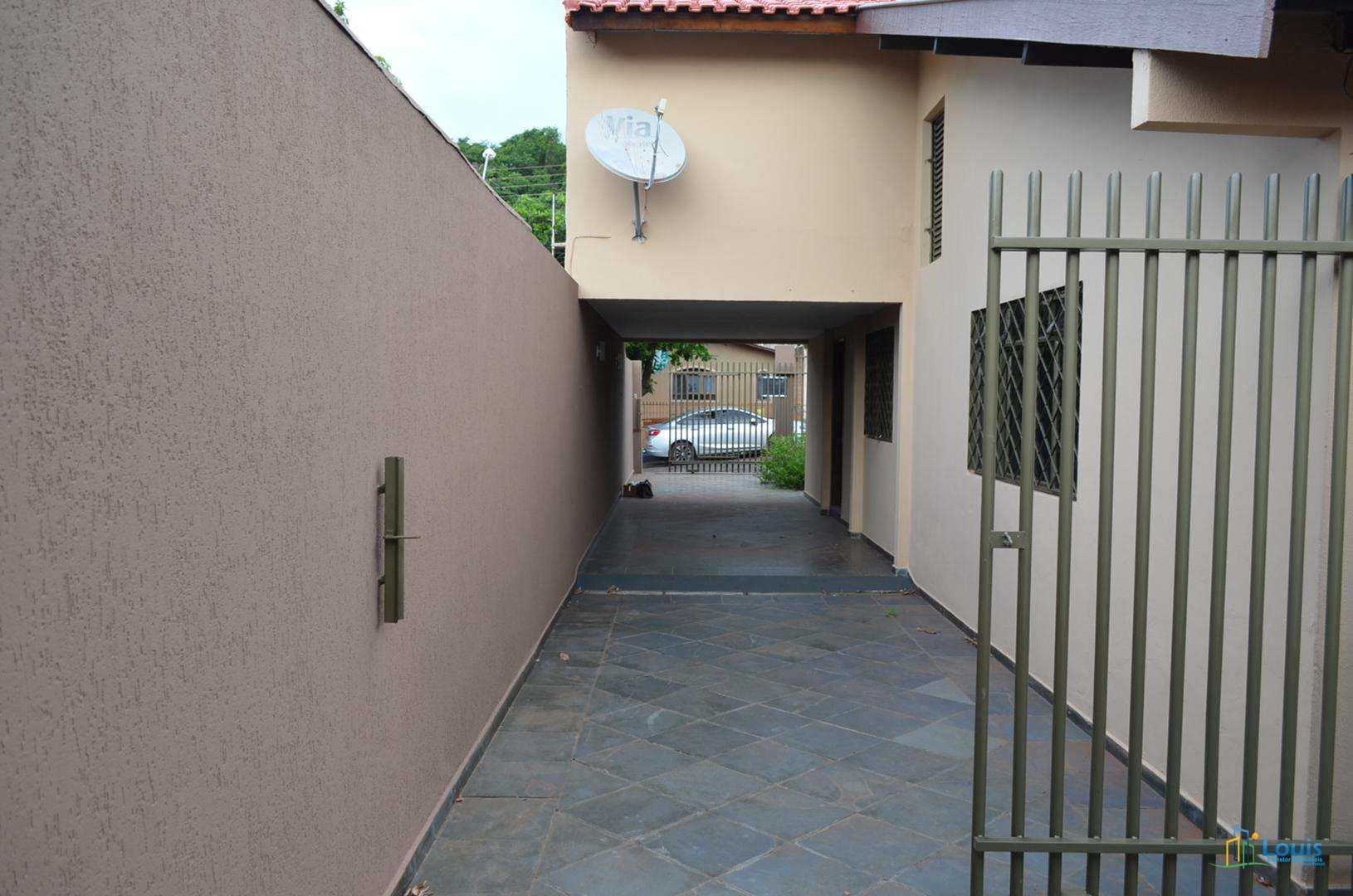 Casa 200m²,  3 Quartos, Pe Rino Nogarotto, Ibiporã/PR