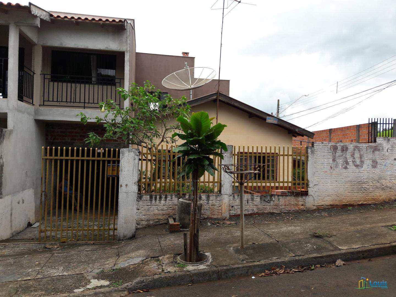 Sobrado 250m², 3 Quartos, Jd Casagrande, Ibiporã/PR