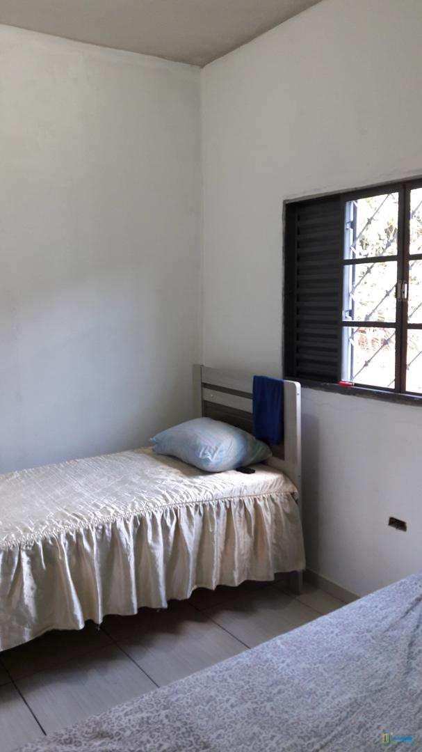 Casa 230m², 3 Quartos, Cj Afonso Sarábia - Ibiporã/PR