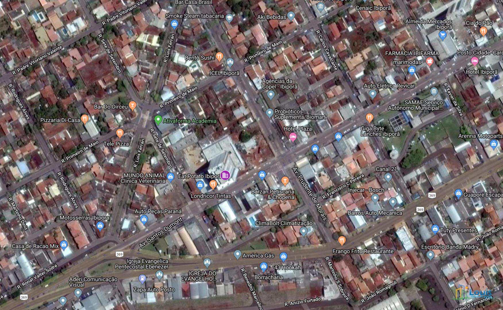 Apartamento com 3 dorms, Vila Martins, Ibiporã - R$ 390 mil, Cod: 276