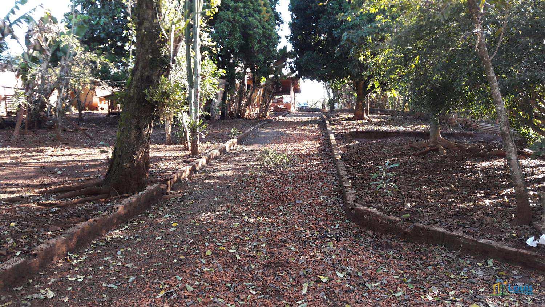 Chácara 3.850m², Margem do Tibagi - Ibiporã/PR