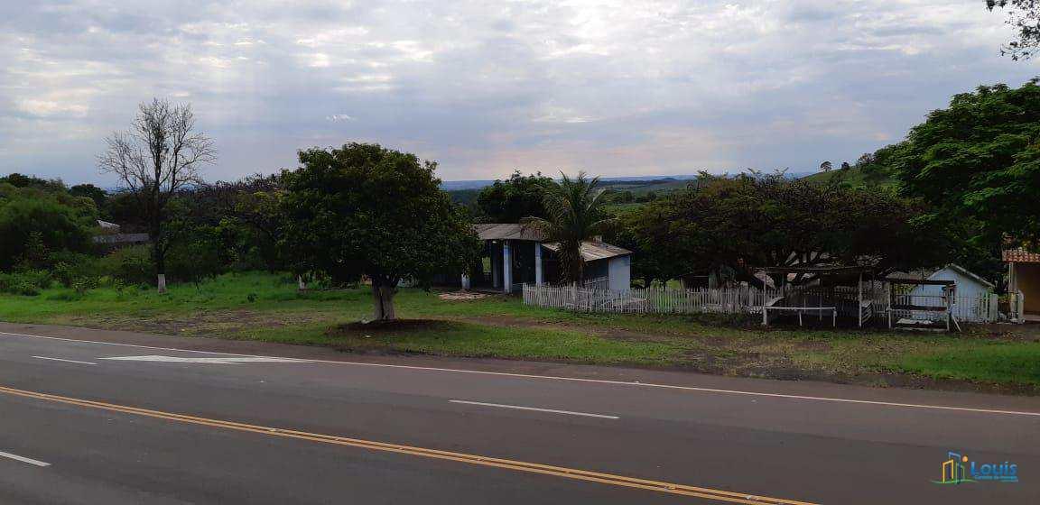 Chácara 19.164m², Acesso asfaltado - Uraí/PR