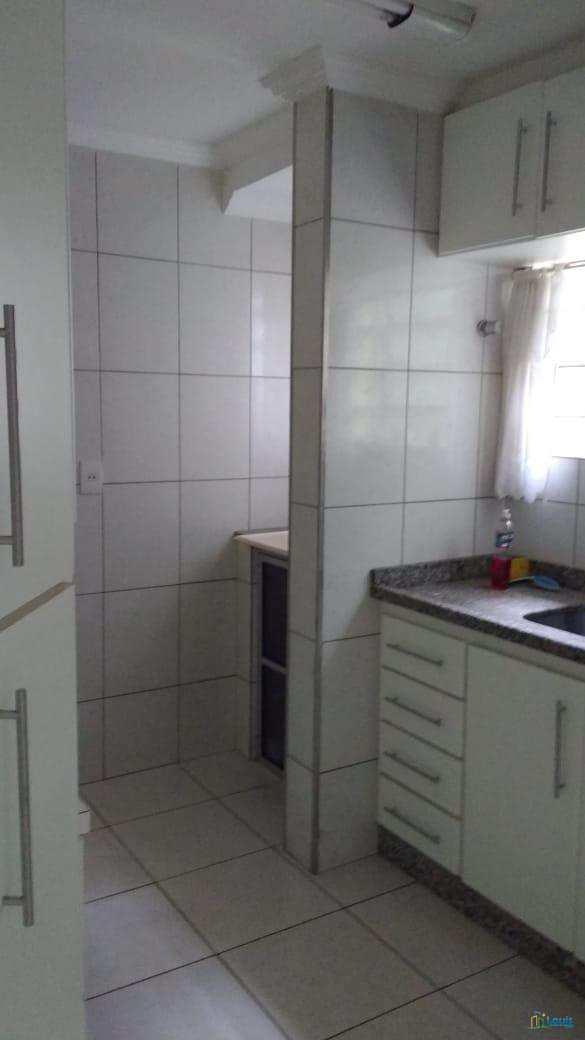 Apartamento com 3 dorms, Jardim Las Vegas, Ibiporã - R$ 150 mil, Cod: 295