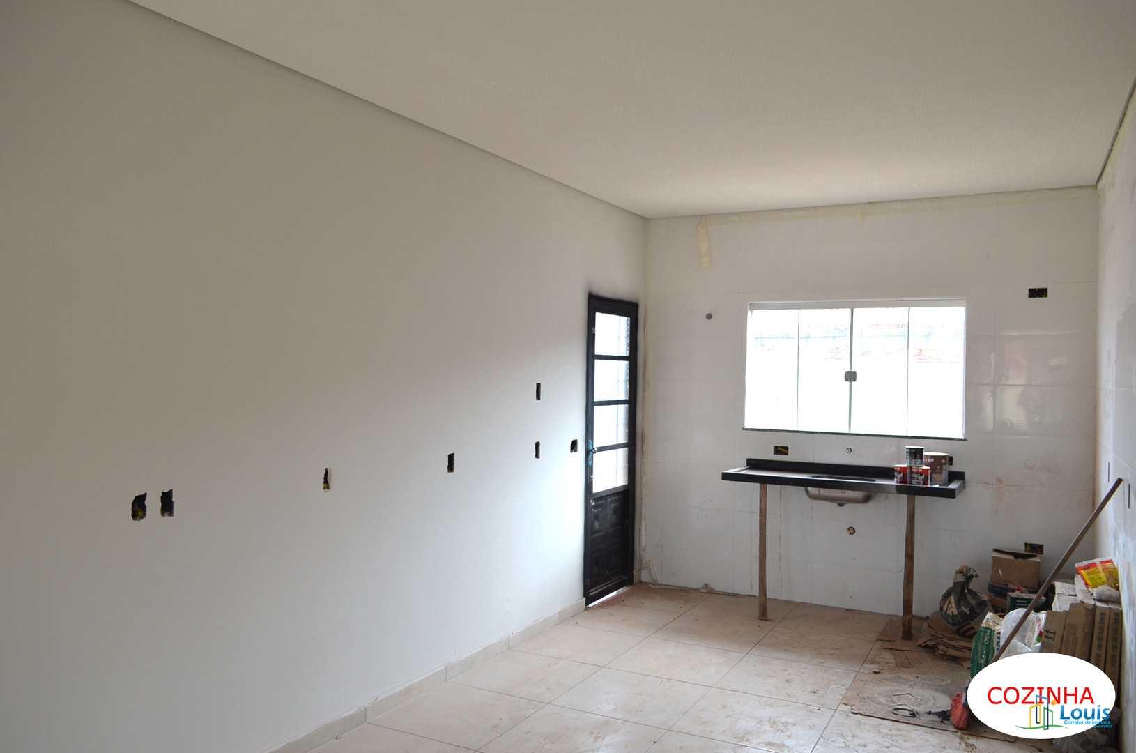 Casa em Ibiporã/PR, Vila Romana, 98m², 3 quartos