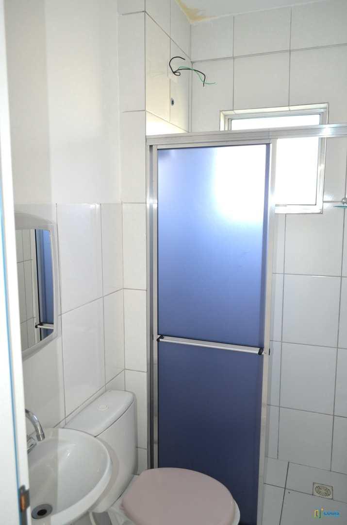 Apartamento em Ibiporã 62m², Vista Bela, 2 Quartos, 3º andar