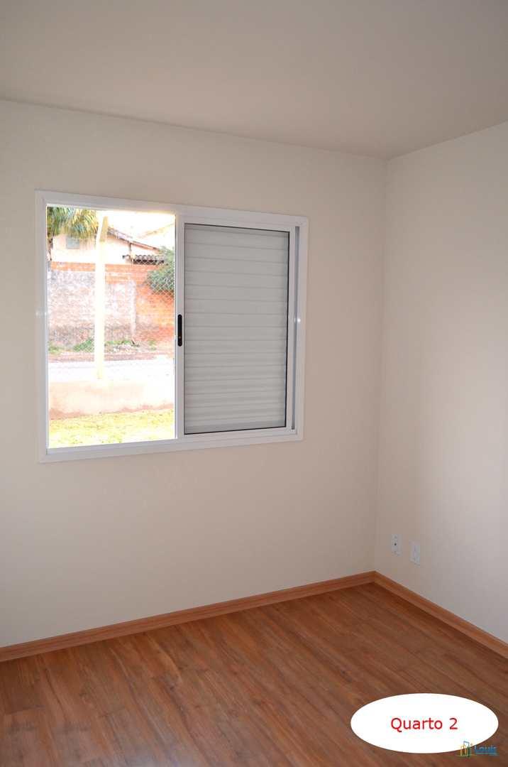 Apartamento com 2 dorms, Conjunto Vivi Xavier, Londrina - R$ 150 mil, Cod: 311