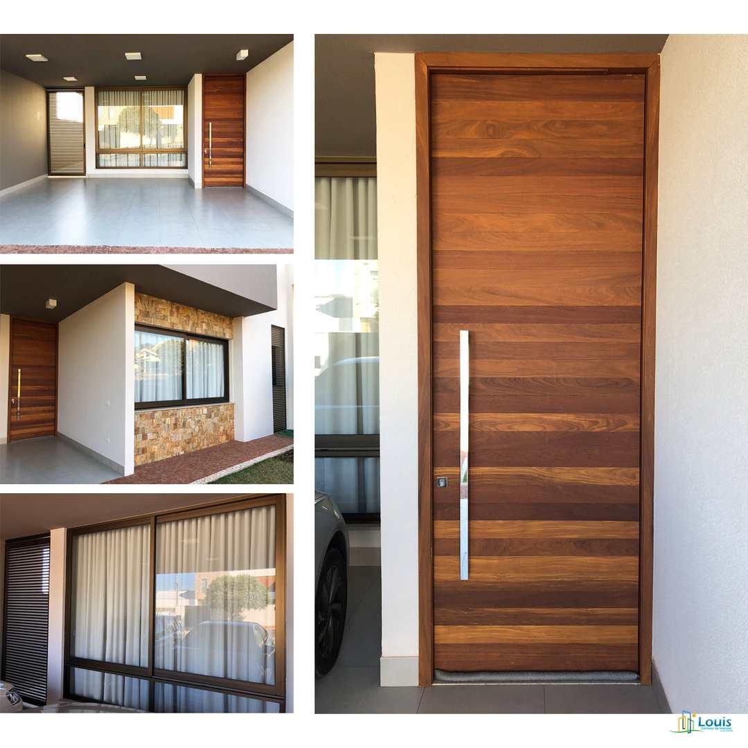 Casa em Ibiporã 213m², Cond. Moradas do Arvoredo, 3 Quartos