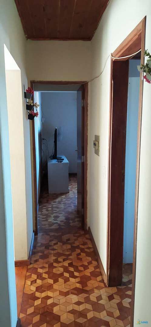 Casa em Ibiporã, Jd Las Vegas, 100m², 3 Quartos