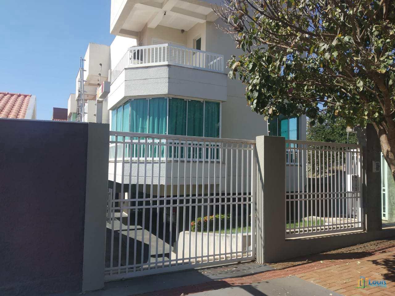Apartamento família c/ 3 dorm. Em Ibiporã.